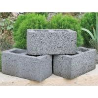 Блок будівельний керамзитний 20*20*40 см